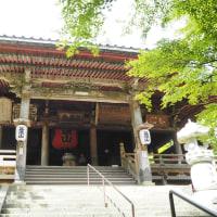 第三十三番札所「谷汲山華厳寺」を訪ねて… 樽見鉄道(旧樽見線)を完乗