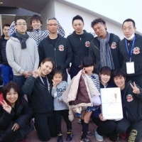 第5回やまと奈良マスターズ水泳大会