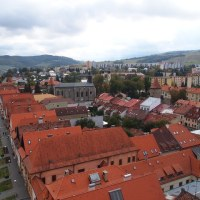 スロバキア周遊の旅<世界遺産バルデヨフ>