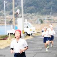 2月17日(金)校内持久走大会まであと1週間!