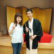 7/9 帝塚山DEらくごパラダイス 銀瓶・雀五郎ふたり会 in 無学