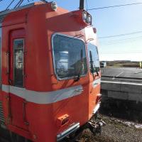 岳南電車2016.12