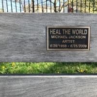 Brooklyn Botanic Gardenで