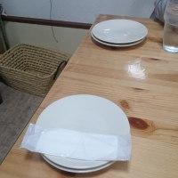 稲刈り終了と疲労と…そして高崎町のメテオーラ様のところで食事