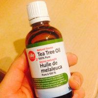 トロントの土地の高騰  と  Tea Tree Oil
