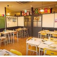 小学校の居酒屋