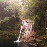 渓流散策 赤目四十八滝