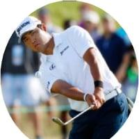 〇【全英オープンゴルフ2位】・・・・・松山英樹、獲得賞金は6億6千万円に 1位との差を約41万ドルに!