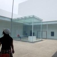 金沢の旅その1 21世紀美術館