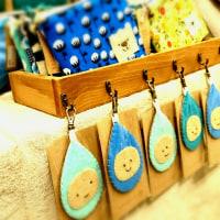 手作り・雑貨&クラフトフェアinつくばカピオ