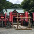 大学稲荷神社