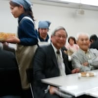 憲法25条壊すな!京都 新生存権裁判 原告・支援者交流会