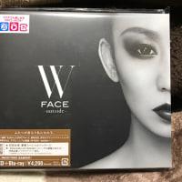 CD 倖田來未 / W FACE outside