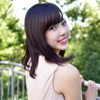 都立雪谷高校のOB, OG のみなさん、 小平真帆(こだいらまほ):MGの島崎遥香(AKB48)