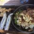 BBQ日和り