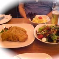 料理@Brotzeit German Bier Bar&Restaurant