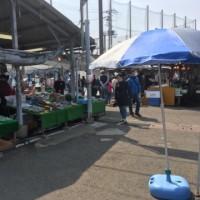 田尻漁港 海鮮丼ポタリング