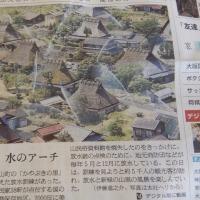 トキソウ・かやぶきの里・植物物語・千屋牛 2017.05.21 「305」