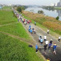 2016川崎国際多摩川マラソン
