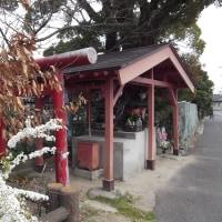 厳島献備常夜灯(広島市を歩く144)