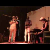 Live at Mudlark Public Theatre