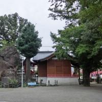 浅間石(3)