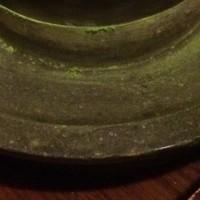 京都 大徳寺の皐盧庵   抹茶挽き体験