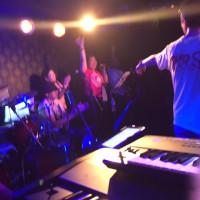 アビーロードにてTоSHiライブ終わりました。
