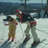 白馬栂池スキー場