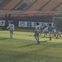 【L5年生】第42回横浜少年サッカー大会(市長杯)開会式〜開幕戦