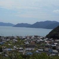 尾道向島からの絶景