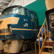 Electric Locomotive#245