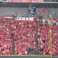 日本シリーズ第4戦