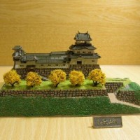 和歌山城のご紹介です。