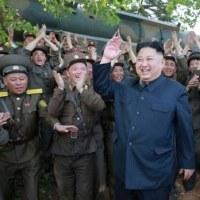 北朝鮮ミサイル開発に3人のキーパーソン、金氏が特別に重用・・・日本防衛には「神の杖」がいい