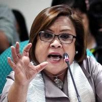 ドゥテルテ大統領批判の急先鋒フィリピン上院議員を麻薬密売主導で逮捕。