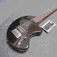 ZO-3ギター&BR-80でリフ三昧?