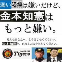 【阪神】広島に連敗&金本監督に物申す2
