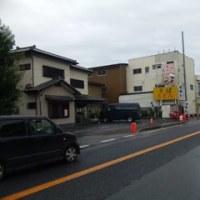 その694 そばうどん 大村 (小山市)