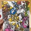 岡山シティミュージアム「水木しげる 魂の漫画展」へ行ってきました!