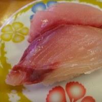 定期的・回転寿司