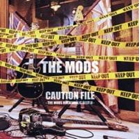 THE MODS、真摯なニューベスト『CAUTION FILE』