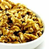 【油】おやつにナッツのすすめ【恐れるべからず】