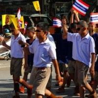 タイ人の気の長さと交通渋滞は関係はある、ない?
