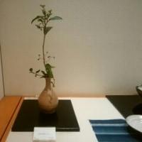 ~福岡三越ギャラリーでの個展~