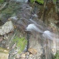 水の流れ・時間の流れ