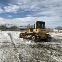 除雪の仕事 2