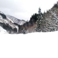 山スキー トレーニング