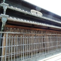 熊野街道・・和泉市の辺り・・