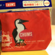 CHUMS保冷バッグ...